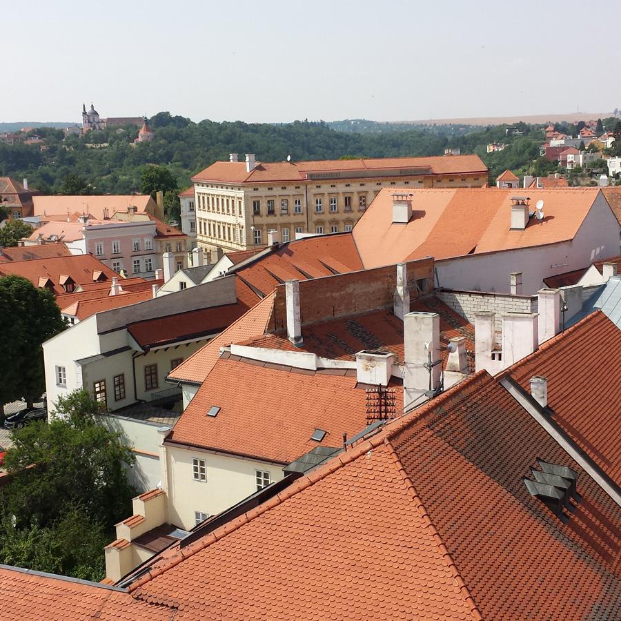 Penzion Althanský palác